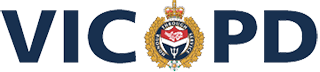 VicPD.ca Logo
