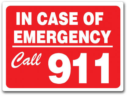 Use of 911