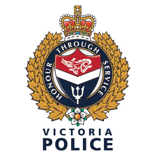VicPD Crest